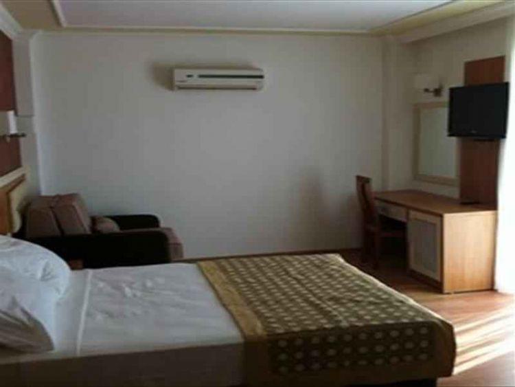 Keskin Prestij Otel Oteller Semazen Turizm Tur Firmaları